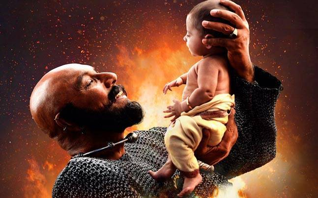 Bahubali 2 - A battle to the end