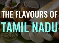 The flavours of Tamil Nadu