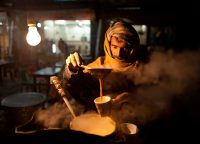 Tea Traditions In India