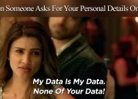 My Data is My Data, None of Your data – Mumbai Police to Daisy Shah