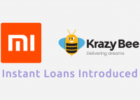Xiaomi & KrazyBee Join Hands: Instant Loans Introduced, But There's A Catch!