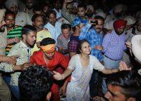 Amritsar Tragedy: Train Driver Lied?