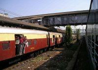 Nerul-Kharkopar Railway Line Is Going To Open From 12 Nov!
