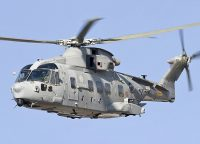Two Naval Personnel Died After A Helicopter Hangar Door Collapsed On Them