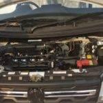 2019 Maruti Suzuki WagonR Engine Spotteed