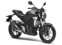 Honda CB300R Exclusive Dealership List Revealed Ahead Of Impending Launch