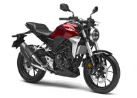Honda CB300R India Launch Soon, To Be Priced Under INR 2.50 Lakh