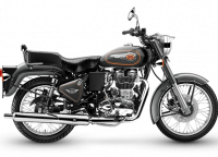 Royal Enfield Bullet 500 ABS Launched In India, Prices Start At INR 1.87 Lakh