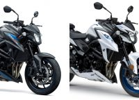2019 Suzuki GSX-S750 Launched in India, Prices Start At INR 7.46 Lakh