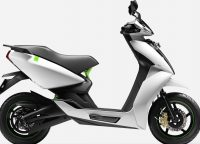 Ather Energy Heading To Chennai In June 2019
