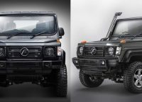 Force Gurkha With ABS Launched In India At INR 11.05 Lakh