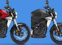 Honda CB300R Sold Out All 500 Units In India For The Year 2019
