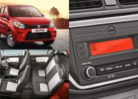 Maruti Suzuki Alto 800 Facelift Launched