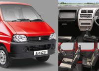 Maruti Suzuki Eeco With Safety Updates Launched, Prices Start At INR 3.55 Lakh