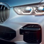 2019 BMW X5 Headlight Image