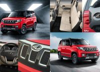 Mahindra TUV300 Updated, Prices Start From Rs 8.38 Lakh