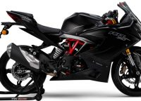 2019 TVS Apache RR 310 Gets Slipper Clutch, New Colour; Prices From INR 2.27 Lakh (Ex-Delhi)
