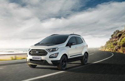 Ford Ecosport 2019 Thunder Edition