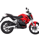 Revolt Rv 400 - Electric Motorcycle